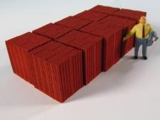 11519-c Cihlové bloky bez palety-10  kusů
