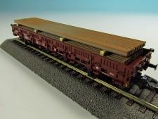 11564-A Kolejnice nové-30x135x10 mm