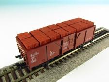 11519-Cihlové bloky bez palety-16 kusů