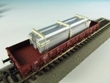 11423-D Trapézový plech-29x80x19 mm