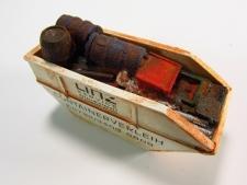 11562-kontejner s nákladem