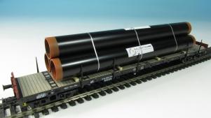 11326-B Rohre 32x160x32 mm