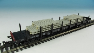 11242 Schwellenbundelladung 30x160x15 mm