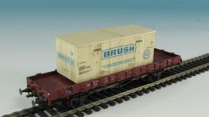 11251 Kiste Brush 27x70x28 mm