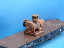 11556-A Spindelpumpe 24x32x24 mm