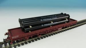 11326-C Rohre 32x117x23 mm