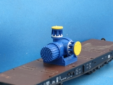 11556 Spindelpumpe 24x32x24 mm