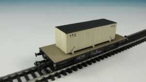 12287 Transport Kiste 17x51x17 mm
