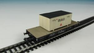 12286-A Transport Kiste 21x42x17 mm
