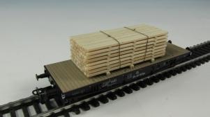 12271-A Bretter Stapel 20x47x15 mm