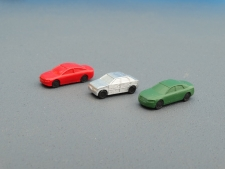 14600 Automobile -3 St 9x21x7 mm
