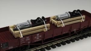 11576 Vertikal Pumpe 2 St.29x40x15 mm