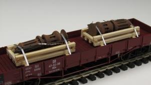 11576-A Vertikal Pumpe- 2 St, 29x40x15 mm