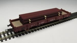 11564-G Schienen 29x100x14 mm