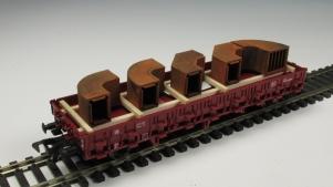 11566-A Luftungsrohre 29x119x14 mm