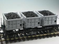 18150-C Kohle 42x62x18- 3St.