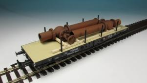 18233-B 2 Ventile in Holzrahm 57x210x25 mm