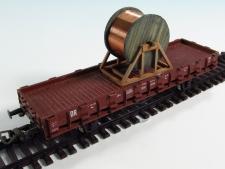 11580 Kabelová cívka24x38x34 mm