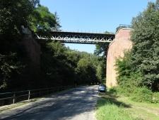 Most skutečný