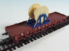11580-A Kabelová cívka 24x38x34 mm