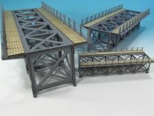 mosty sestavené