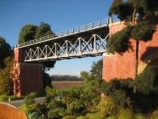 Most-diorama