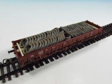 11594 Dráty 29x129x12 mm