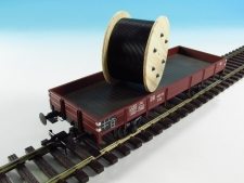 18580/C Kabelová cívka 62x32 mm