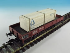 18585/A Bedna 32x121x35 mm