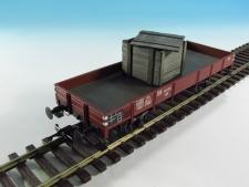 18587 Bedna 43x43x33 mm