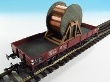 18580-Kabelová cívka 50x65x62 mm