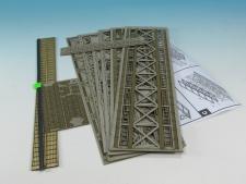 25195-A Most -stavebnice,190x754x135 mm
