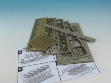 25195-most-stavebnice,190x470x135 mm,5 polí