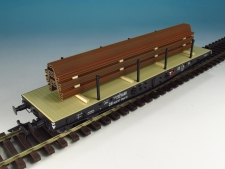 18423-A Profily Larsen 59x220x37 mm